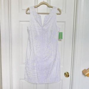 NWT Lilly Pulitzer Janice Shift 14